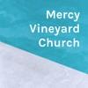 Mercy Vineyard Church artwork