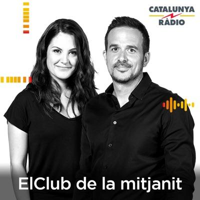 El club de la mitjanit:Catalunya Ràdio
