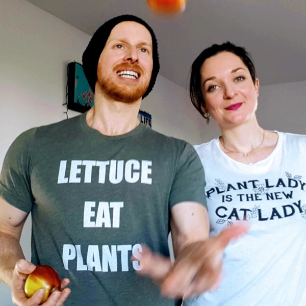 The Plant-Based Podcast