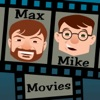Max, Mike; Movies artwork