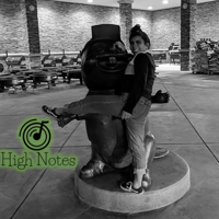 High Notes podcast