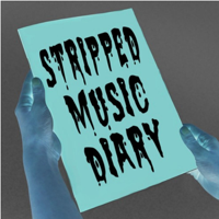 Stripped Music Diary Podcast podcast