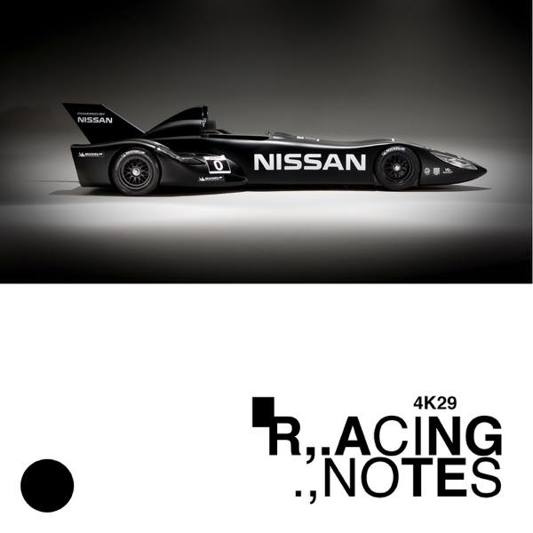 RACING NOTES