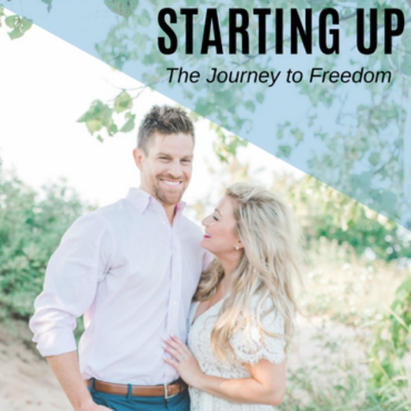 Starting Up - The Journey to Freedom