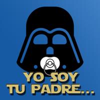Yo soy tu padre... podcast