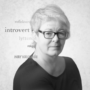 Podcast om at være introvert