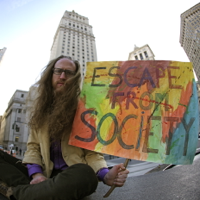Escape From Society Podcast podcast