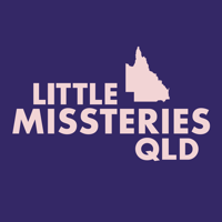 Little Missteries QLD podcast