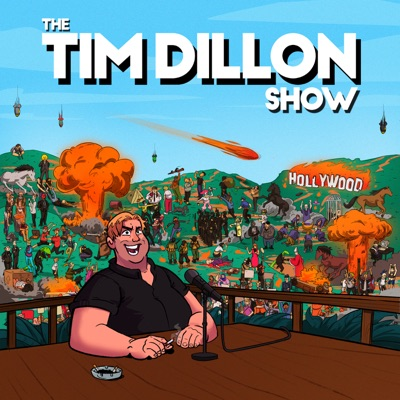 The Tim Dillon Show:Tim Dillon