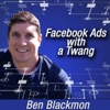 Facebook Ads with a Twang artwork