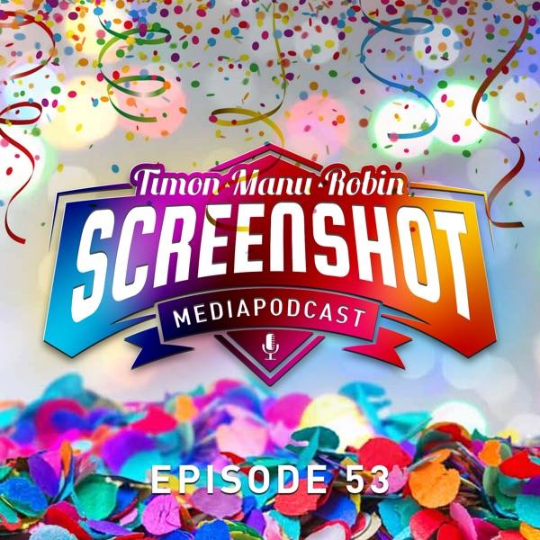 Screenshot - Mediapodcast