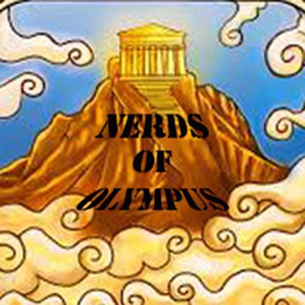 Nerds of Olympus Podcast