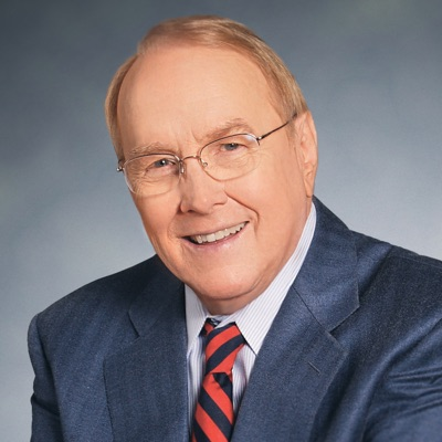 Dr. James Dobson's Family Talk:Dr. James Dobson