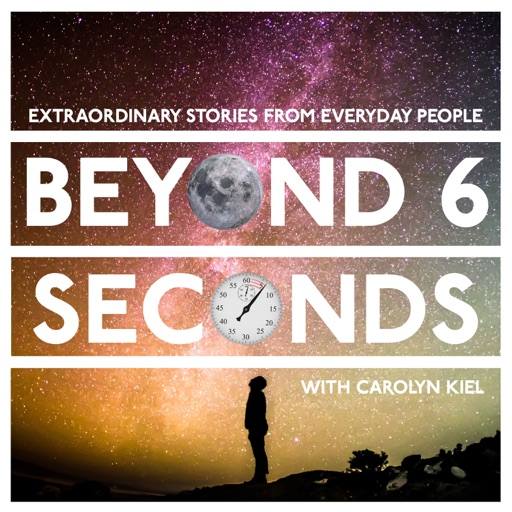 Cover image of Beyond 6 Seconds