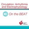 Circulation: Arrhythmia and Electrophysiology On the Beat artwork