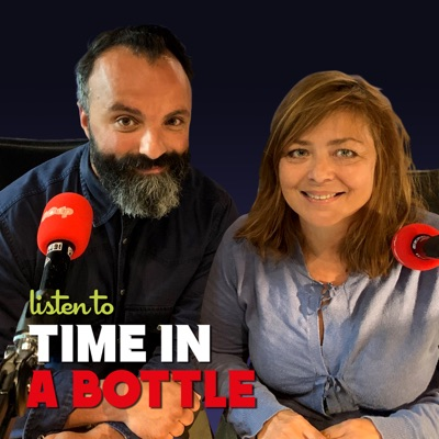 Time In A Bottle (40UP Radio)
