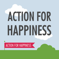 Action for Happiness podcast