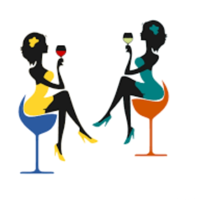 While Sipping Wine! podcast