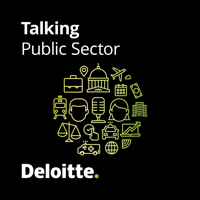 Talking Public Sector podcast