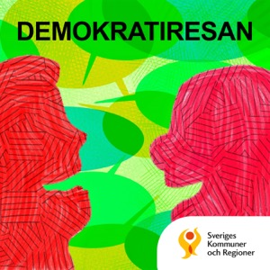 Demokratiresan - en podcast från SKR