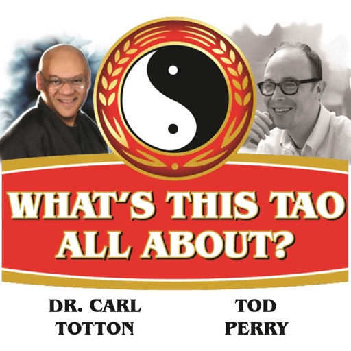 Cover image of What's This Tao All About?