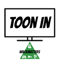 Toon In podcast