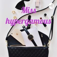 Miss hypergamous