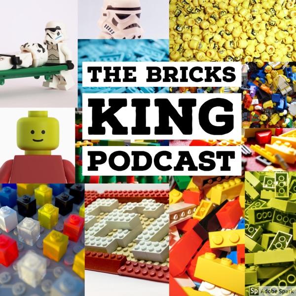 Ep 26 Ninjago The Big Sets The Bricks King Podcast Lego Podcast Podtail