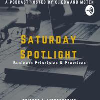 Saturday Spotlight podcast