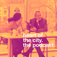 Heart Of The City podcast