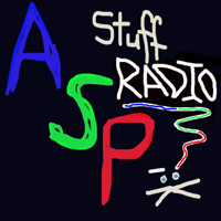 ASP StuffRadio podcast
