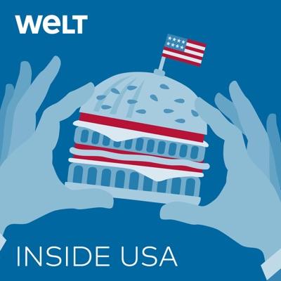 Inside USA - Der Reporterpodcast von Steffen Schwarzkopf:WELT