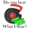 Tinsel Tunes - A Christmas Music Podcast artwork