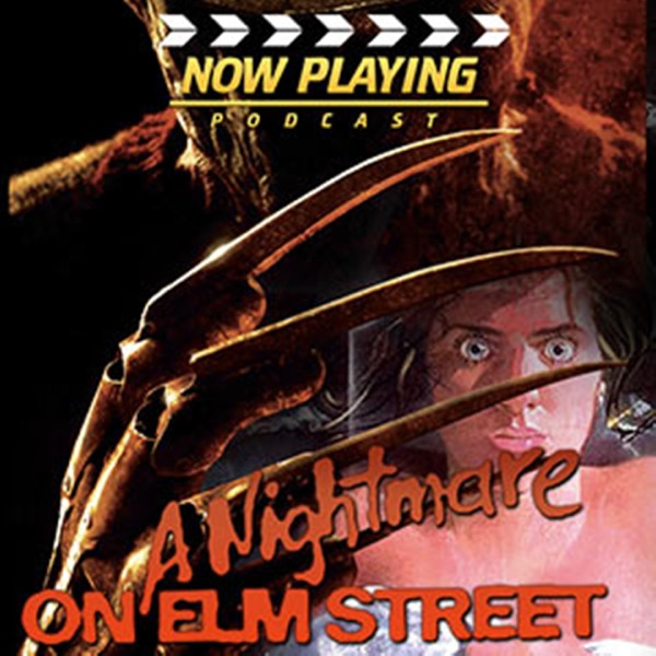 Now Playing: The Nightmare on Elm Street Movie Retrospective Series
