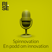 Spinnovation podcast