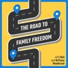 Road to Family Freedom artwork