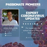 Expert Coronavirus Updates | Session 9