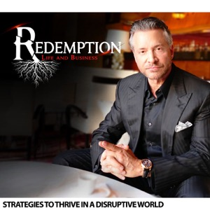Redemption with James Arthur Ray
