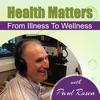 Health Matters with Paul Rosen artwork