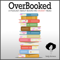 Overbooked with Jynx and Alisha podcast