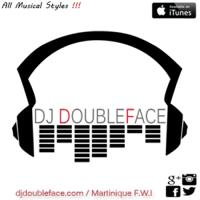 DJ DoubleFace | MIXXPLANET | podcast