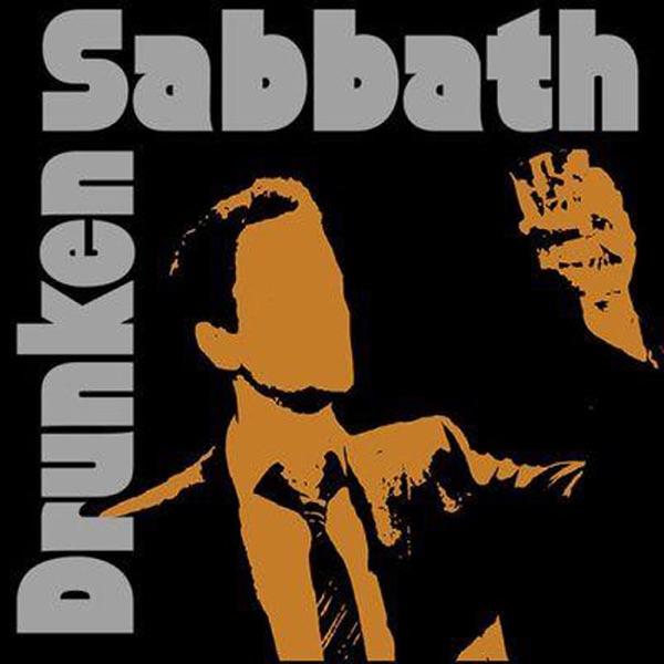 The Drunken Sabbath Show