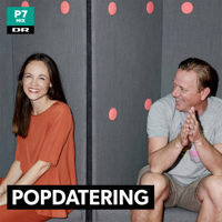 Popdatering podcast