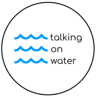 Talking On Water podcast