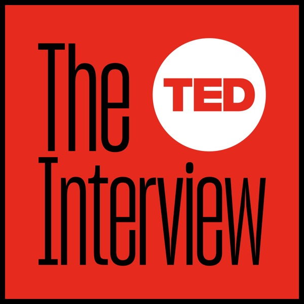 List item The TED Interview image