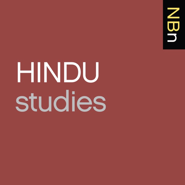 New Books in Hindu Studies