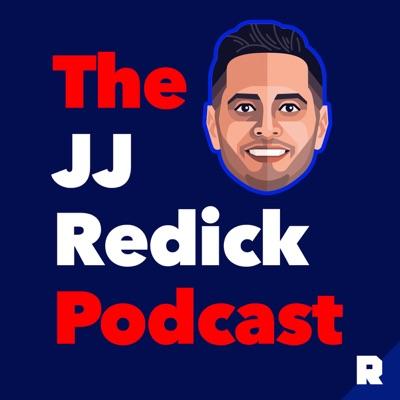 The JJ Redick Podcast