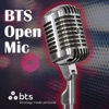 BTS Open Mic artwork