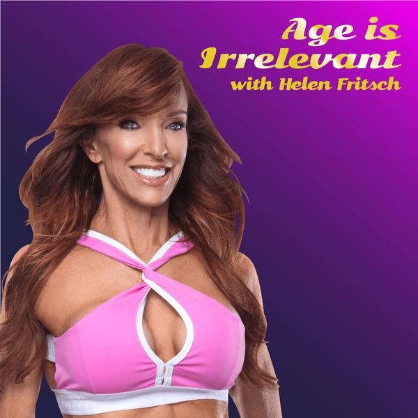 Age is Irrelevant