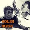 Boiler Room artwork